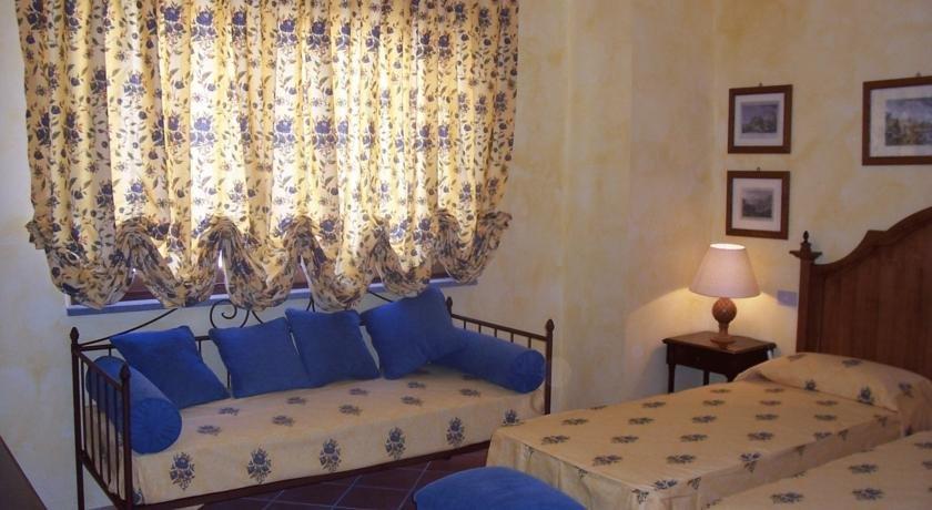 Hotel Il Borgo - junior suite
