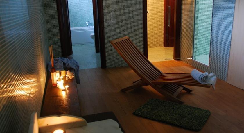 Hotel Casale Romano - wellness