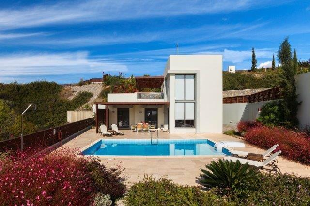 Villa Gonos
