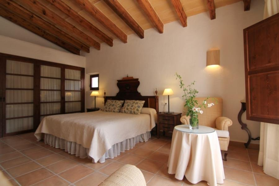 Hotel Rural Siurana - junior suite