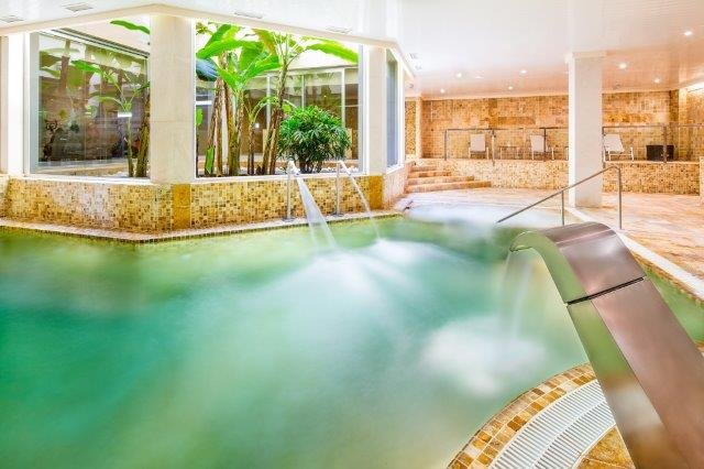 Appartementen Guya Park - wellness