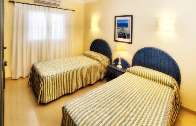 Villa Lapa - slaapkamer
