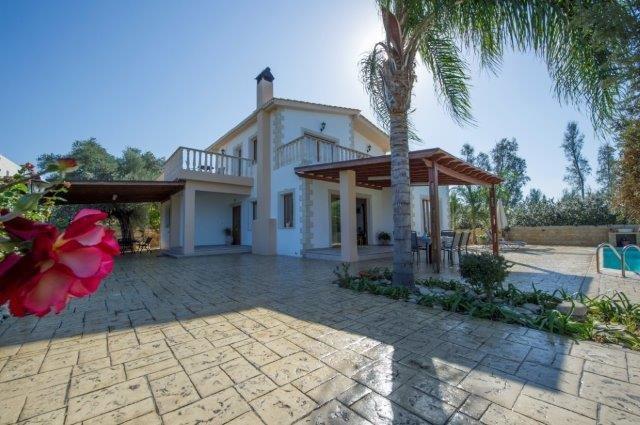 Villa Alasia II - villa