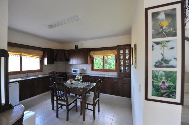 Villa Alasia II - keuken