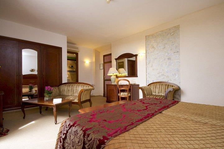 Hotel Monnaber Nou - uw kamer