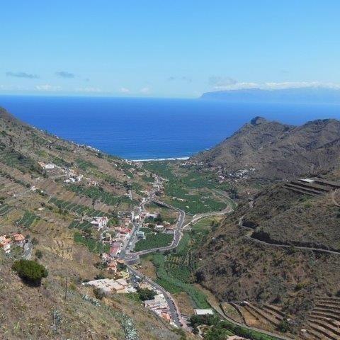 Casita Finca Pinero - omgeving