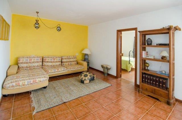 Villa Casa Tesa - extra kamer