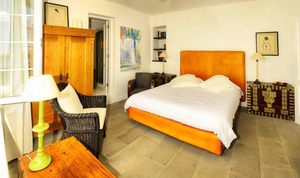 Villa Lola - slaapkamer