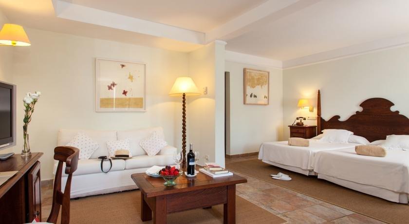 Hotel Vicenc - kamer superieur