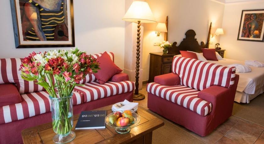 Hotel Vicenc - junior suite
