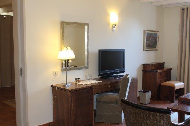 Hotel Parador de Tejeda - kamer