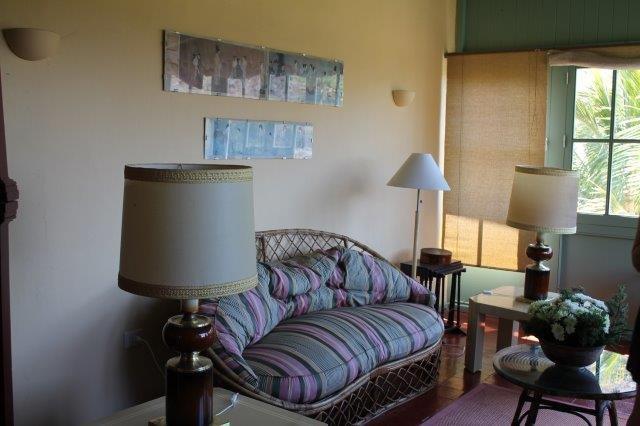 Hotel Longueras - sfeer