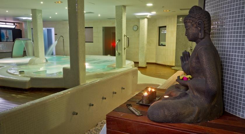 Hotel Roca Negra - spa