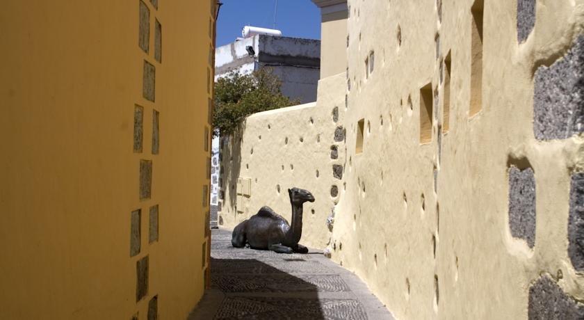 Hotel Los Camellos - algemeen