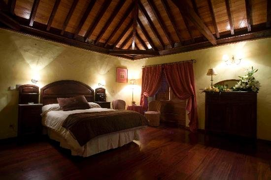 Hotel Los Camellos - hotelkamer
