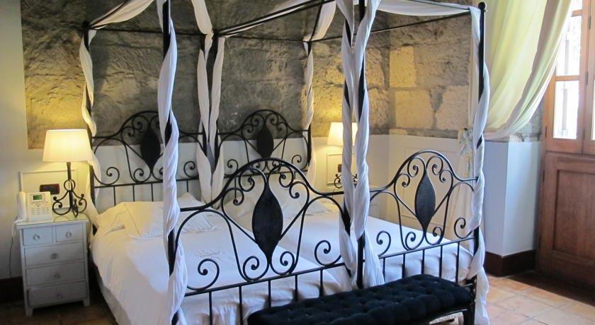 La Hacienda - slaapkamer