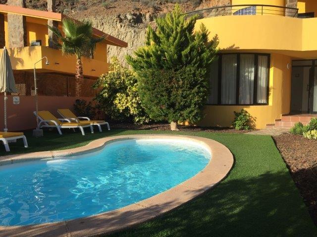 Villa Tauro Deluxe - zwembad