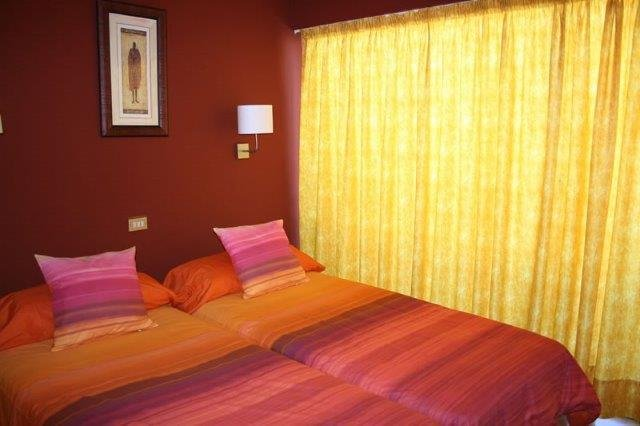 Appartementen Mozart - slaapkamer
