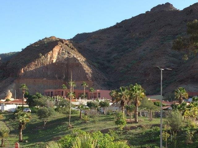 Villa Tauro - overzicht villa's