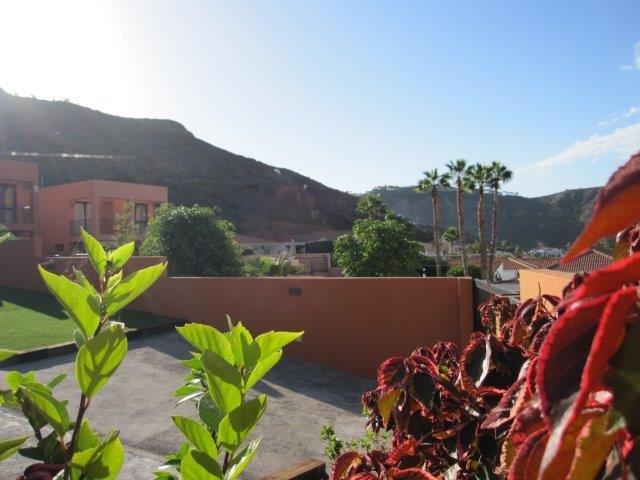 Villa Tauro - uitzicht