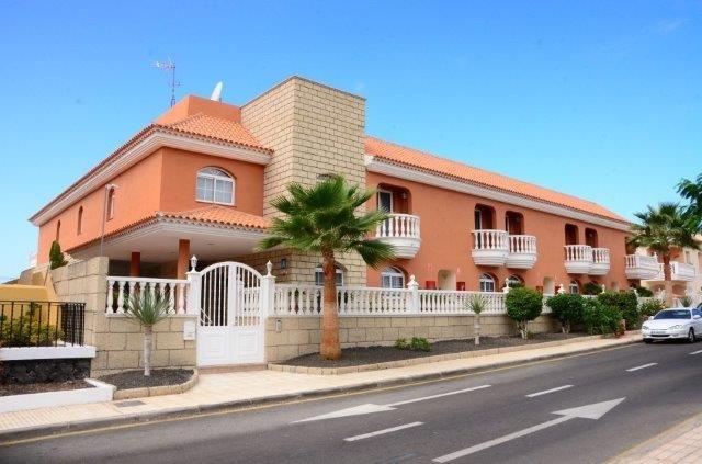 Appartementen Callaomar