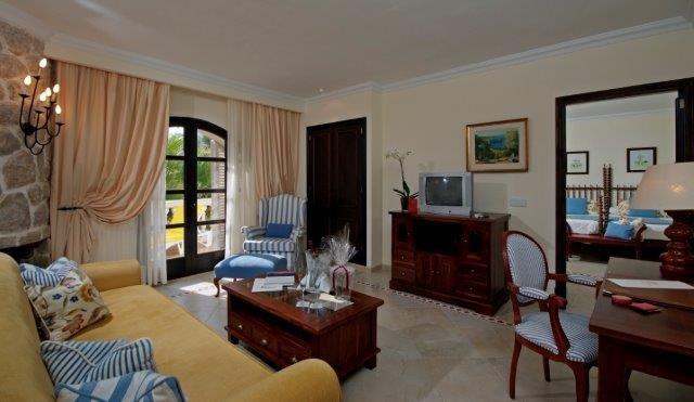 Hotel Bon Sol - suite