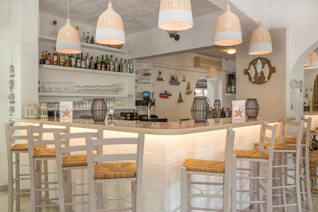 Hotel Nathalie - bar