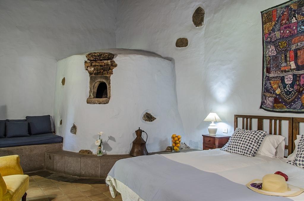 Hotel Las Calas - keuken