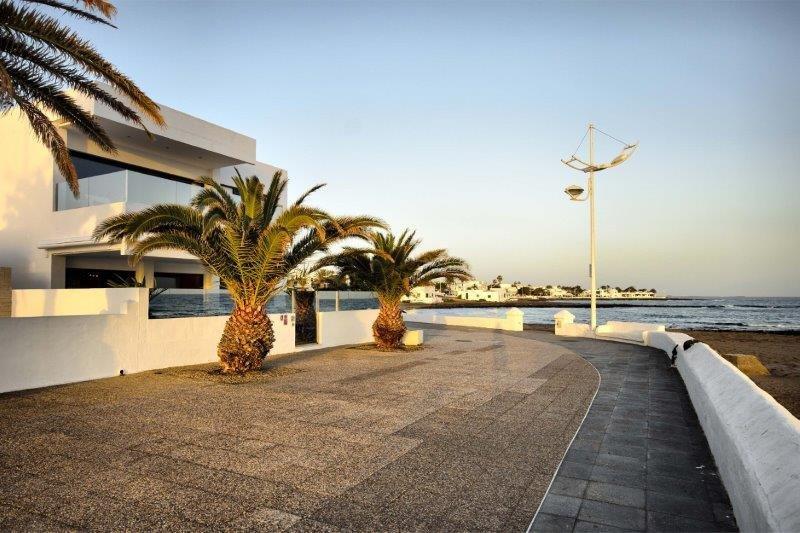 Villa Botavara - buitenaanzicht