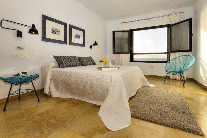 Villa Botavara - slaapkamer