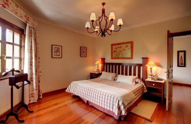Hotel Spa Villalba - junior suite