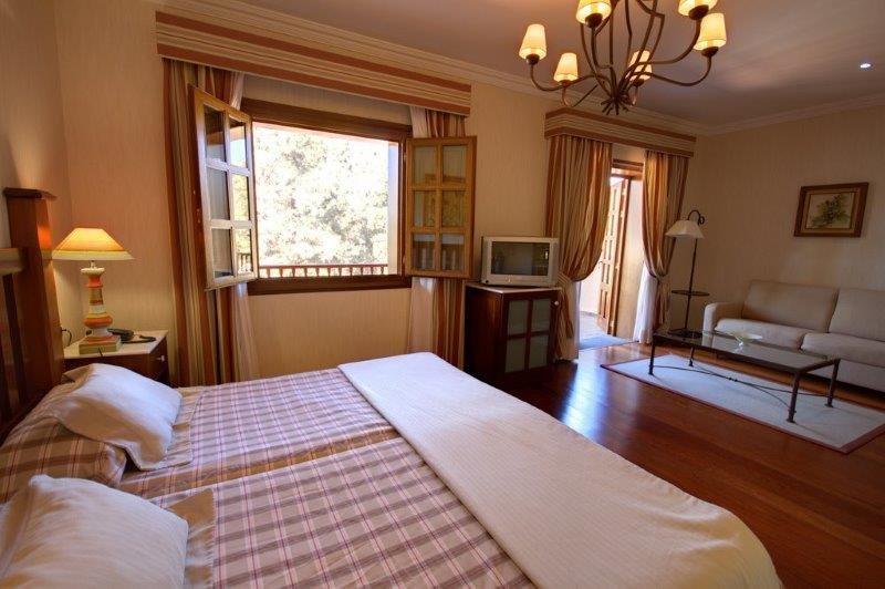 Hotel Spa Villalba - superieur