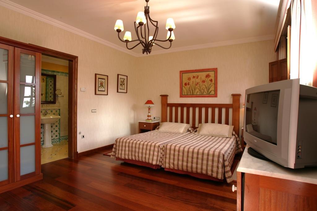 Hotel Spa Villalba - 2-persoonskamer