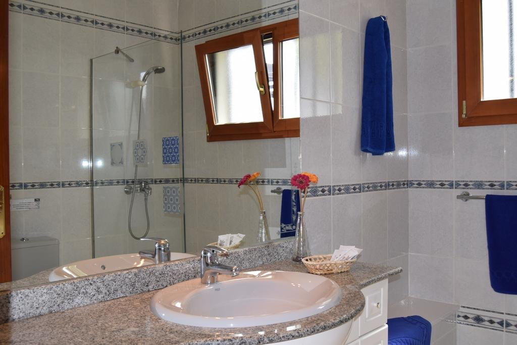 Villa Don Rafael - badkamer
