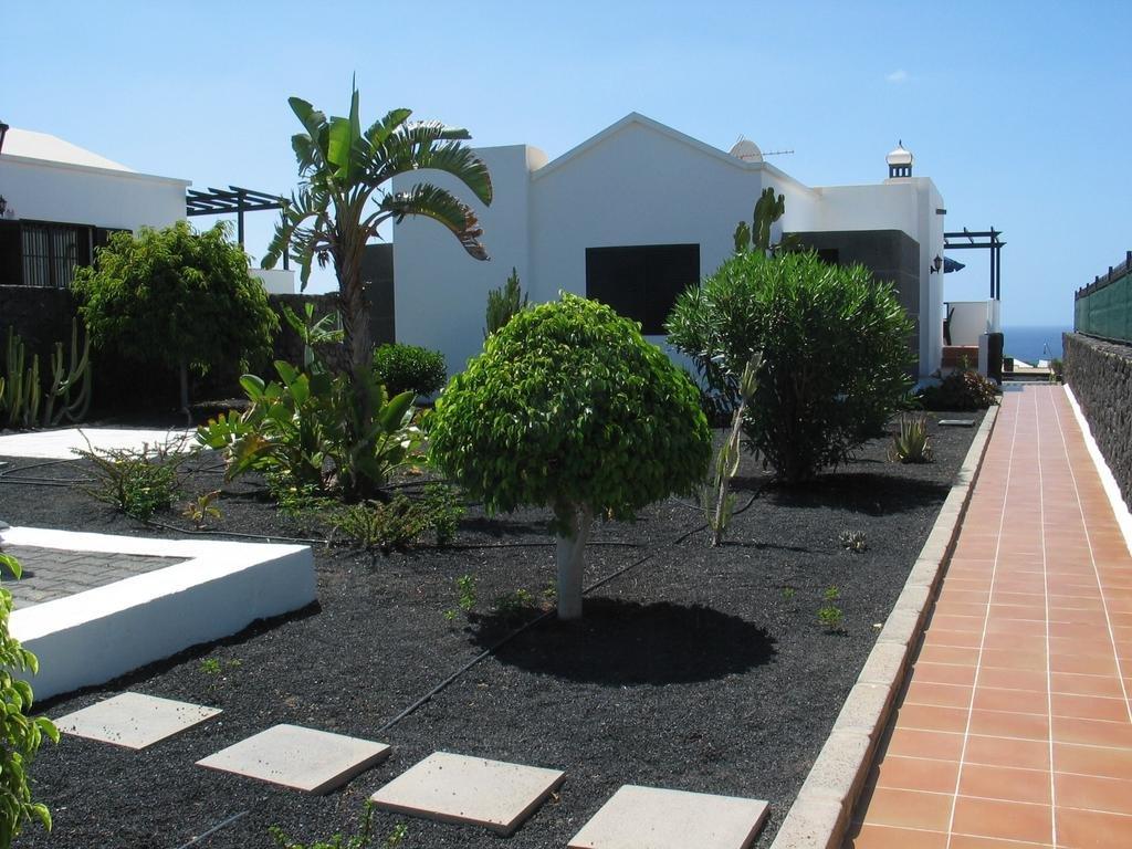 Villa Don Rafael - opgang