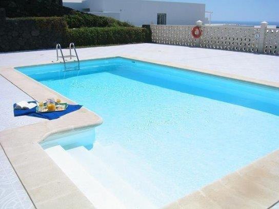 Villa Don Rafael - zwembad