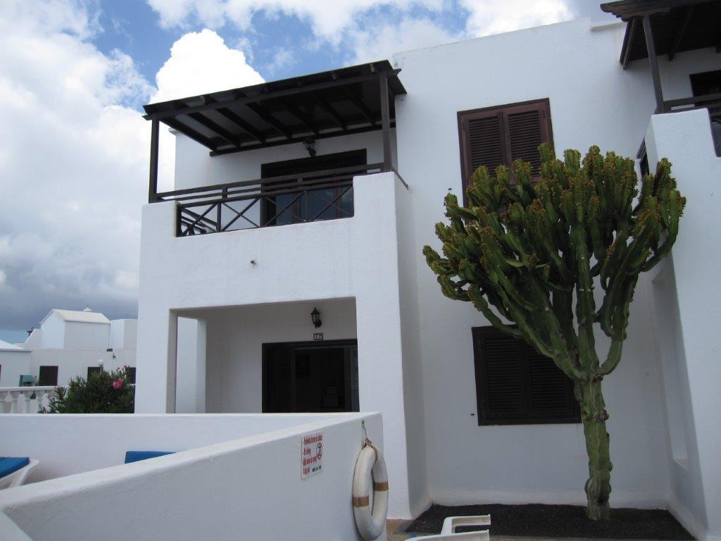 Appartementen La Laguneta - appartementen