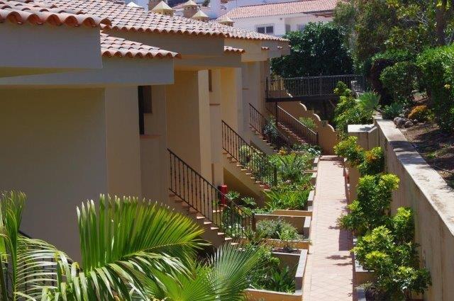 Appartement Playa de los Roques - appartementen