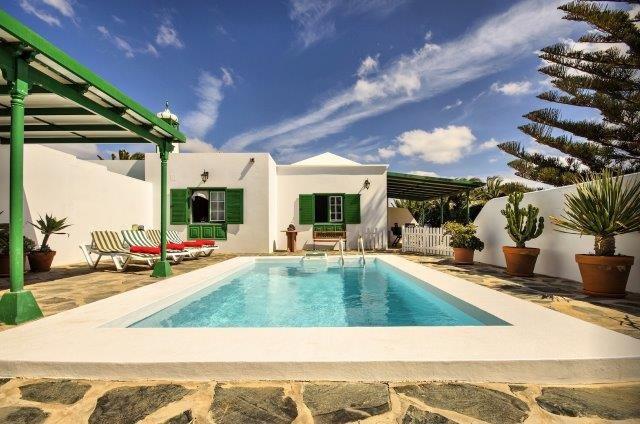 Villa Andrea - zwembad