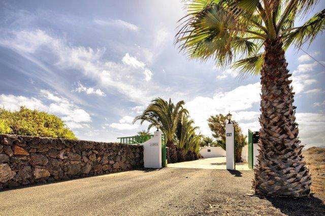 Villa Andrea - entree
