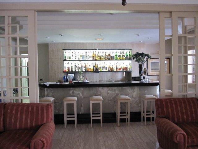 Hotel Villa Vik - bar