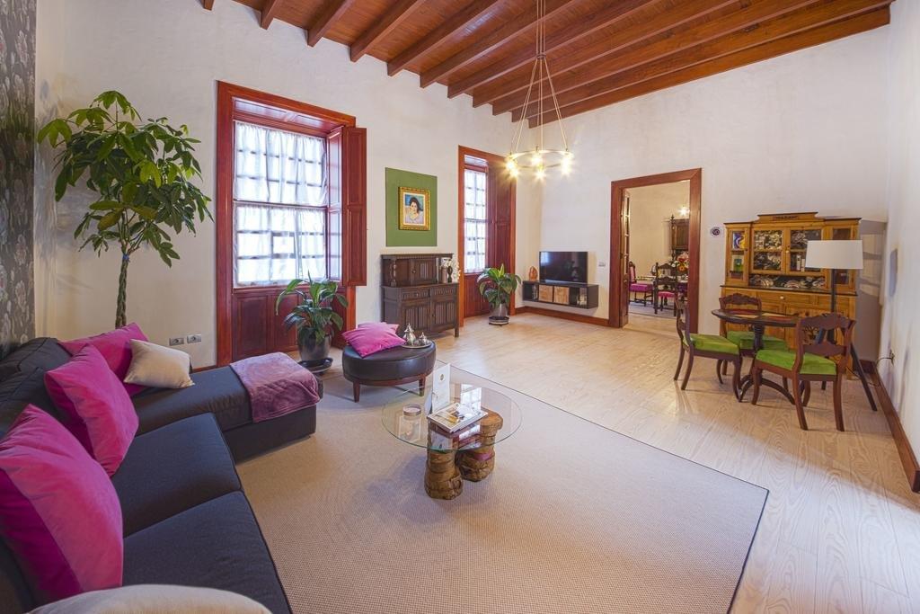 Hotel Villa Delmas - relaxruimte