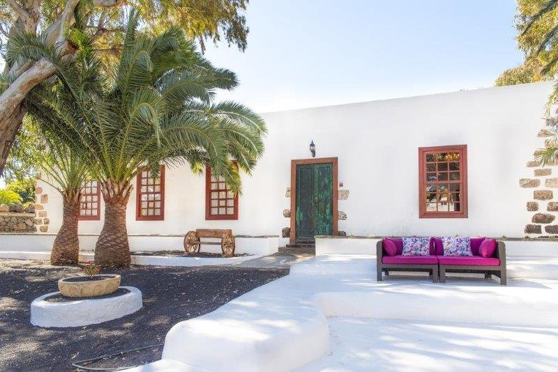 Hotel Villa Delmas