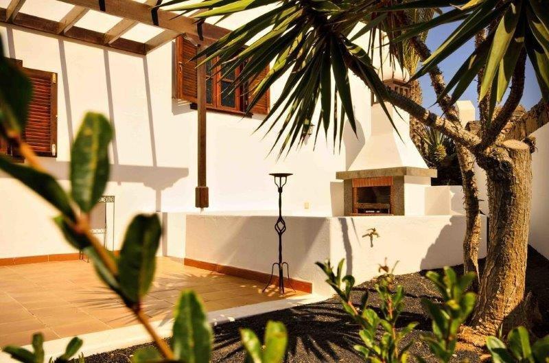 Casa Maesa - terras