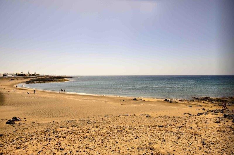 Casa Maesa - strand