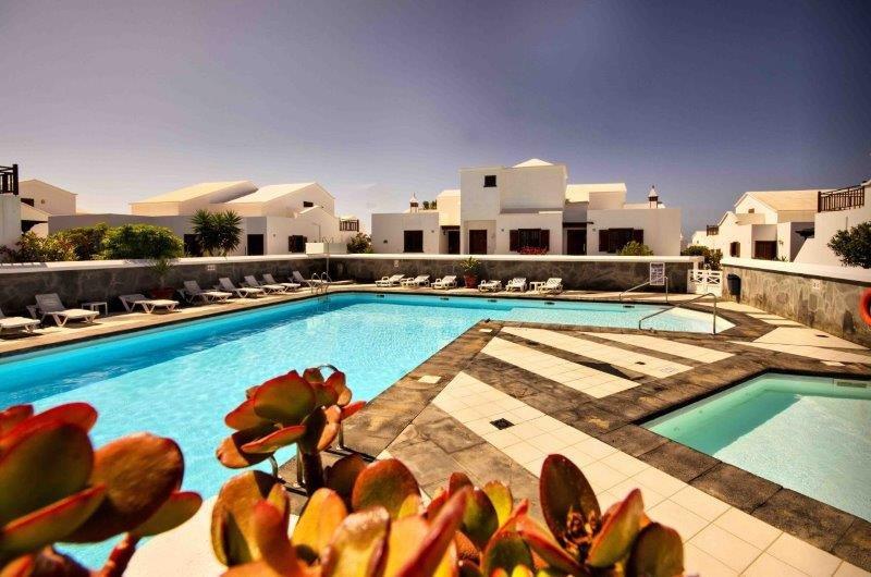 Casa Maesa - zwembad