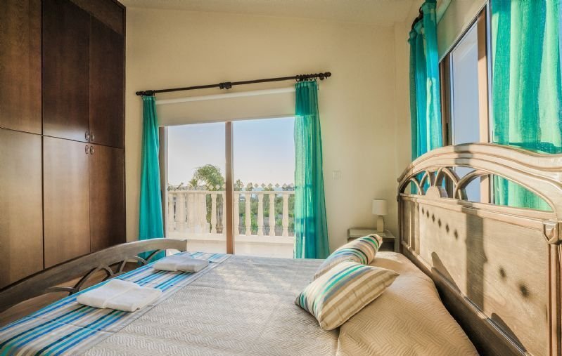 Villa Alasia - slaapkamer