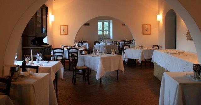 Hotel Masseria degli Ulivi - restaurant