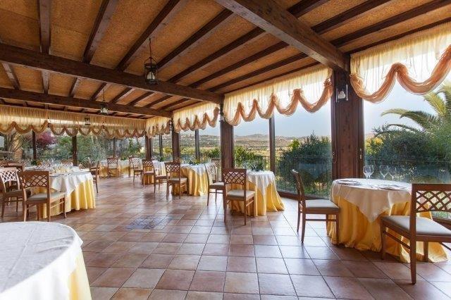 Hotel Baglio della Luna - restaurant