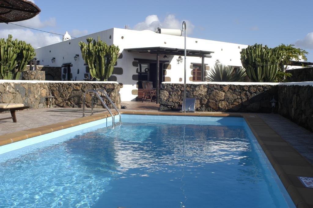 Villa Caserio de Guime - zwembad T1